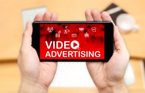 attractive video advertising
