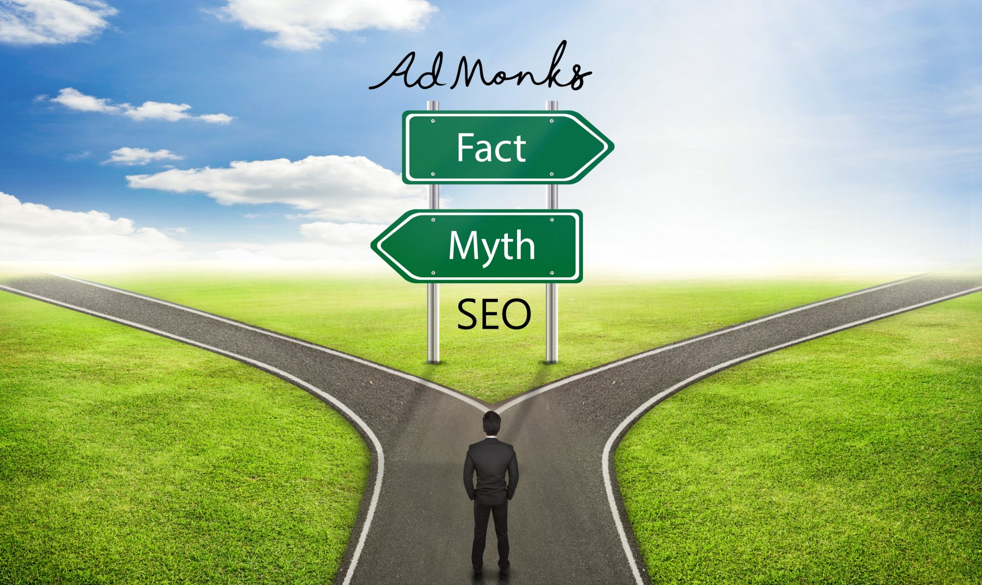 SEO Myths in 2019- Admonks