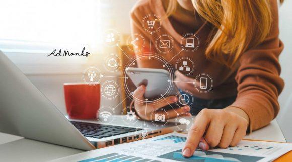 AdMonks is an social media marketing company in Dubai