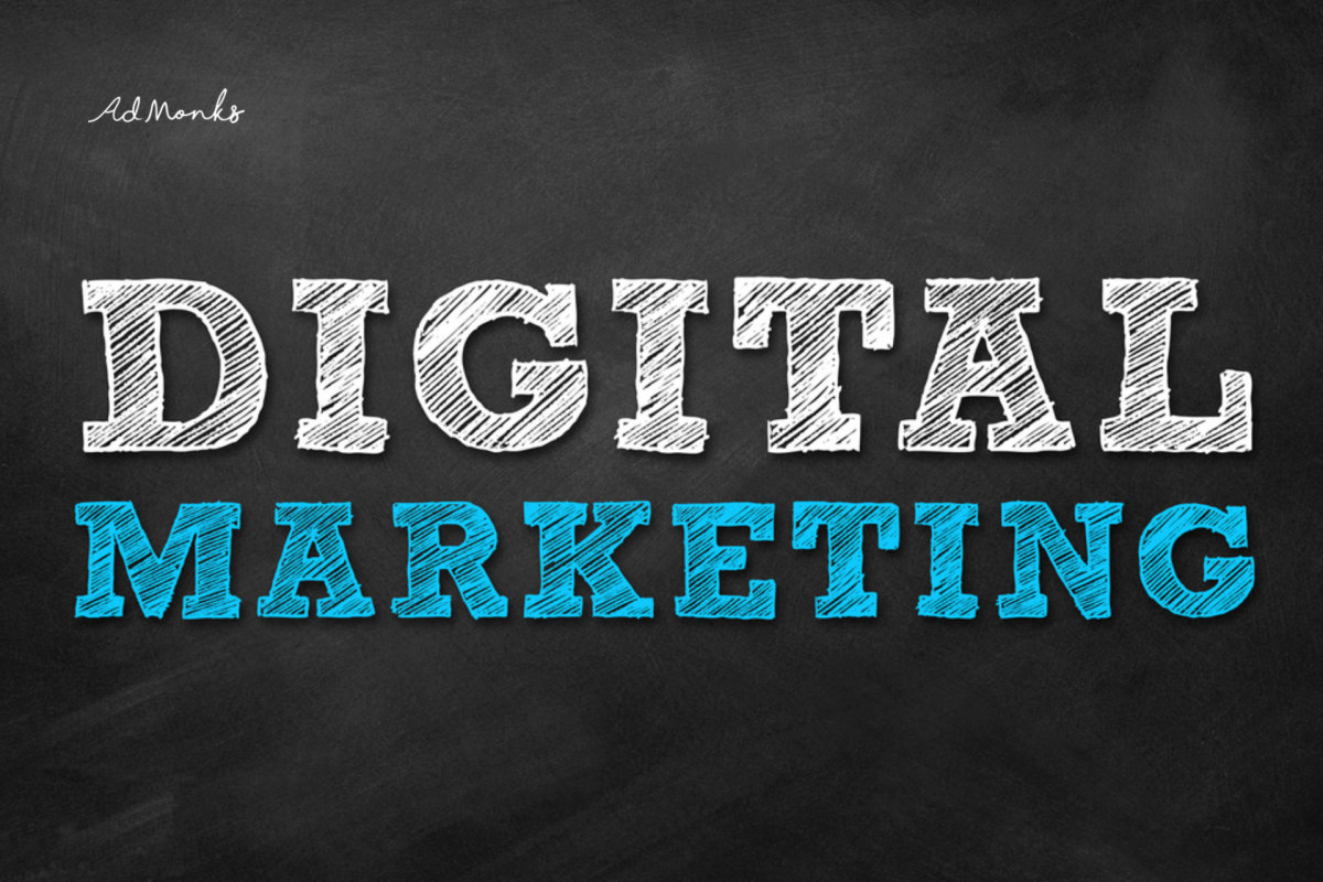 Essential things for digital marketing in 2020