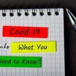 Everything about Coronavirus disease (COVID-19)
