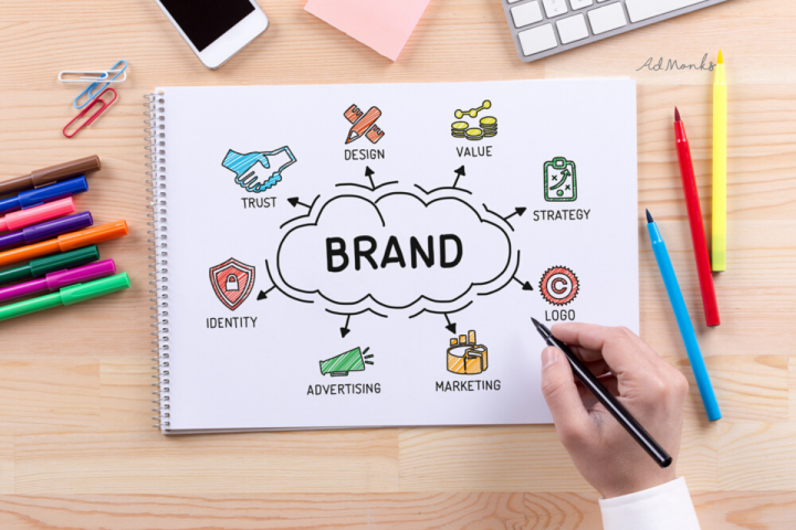 Branding agency in Dubai