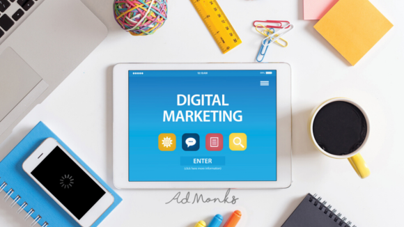 Digital marketing agency in UAE