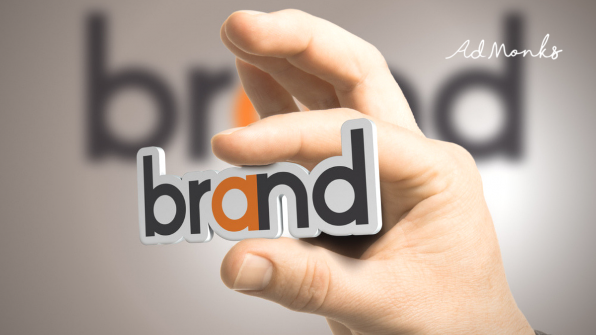 How to Create a Powerful Brand Identity – AdMonks