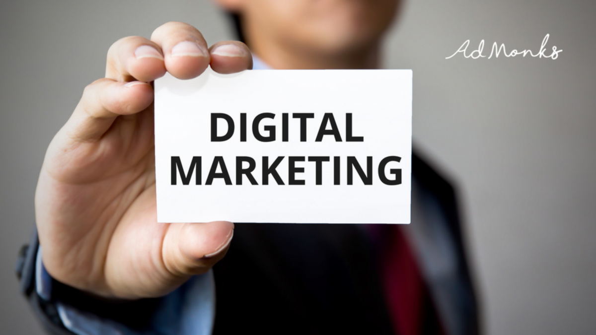Guide to find the best digital marketing agency – AdMonks